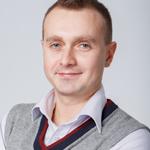 Дмитрий Никулин, менеджер по обучению и развитию персонала центрального офиса «Эльдорадо»