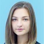 Мария Першонкова, юрист патентно-адвокатского бюро «Гардиум»