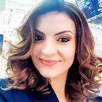 Мария Пелепас, директор по маркетингу ГК «Сибпромстрой»