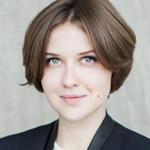 Татьяна Белякова, проект-менеджер Event-направления Grata Adv