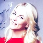 Мария Шахова, руководитель «РR-агентства Марии Шаховой»